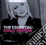 The essential dolly parton cd musicale di Dolly Parton