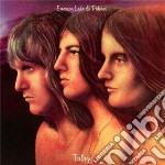 Emerson, Lake & Palmer - Trilogy cd musicale di EMERSON LAKE & PALMER
