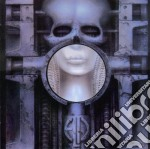 Brain salad surgery cd musicale di EMERSON LAKE & PALMER
