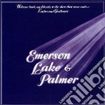 Welcome back my friends to the show that cd musicale di EMERSON LAKE & PALMER