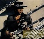 Texas flood cd musicale di Vaughan stevie ray