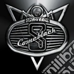 Scorpions - Comeblack cd musicale di Scorpions