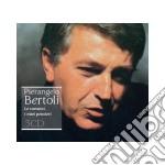 I miei pensieri, le canzoni cd musicale di Pierangelo Bertoli