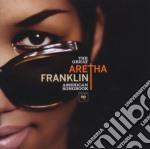 Aretha Franklin - The Great American Songbook cd musicale di Aretha Franklin