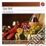 Orff - Carmina Burana - Leonard Slatkin cd musicale di Leonard Slatkin