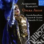 Daniela Barcellona - Scarlatti - Opera Arias The Baroque Project Vol I cd musicale di Daniela Barcellona