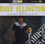 BLACK, BROWN, & BEIGE(ORIGINAL COLUMBIA   cd musicale di Duke Ellington
