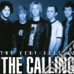 Calling - The Best Of cd musicale di CALLING