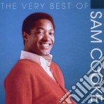 Sam Cooke - The Very Best Of cd musicale di Sam Cooke