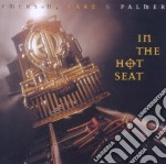 IN THE HOT SEAT - N.E.                    cd musicale di Emerson lake and pal
