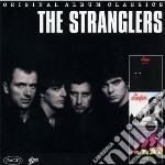 Original album classics cd musicale di The Stranglers
