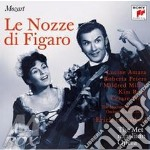 Mozart-le nozze di figaro-leinsdorf-siep cd musicale di Artisti Vari