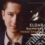Eldar - Three Stories cd musicale di ELDAR
