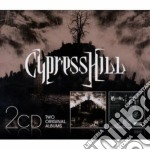 Black sunday/iii (temples of boom) cd musicale di Hill Cypress