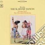 Szell - Dvorak Danze Slave Op46 & 72 cd musicale di Szell