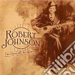 The centennial collection cd musicale di Robert Johnson