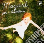 Mozart Per I Bambini - La Classica Per I Bambini cd musicale di Artisti Vari