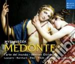 Myslivecek: medonte cd musicale di Ensemble l'arte del