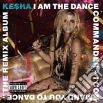 Kesha - The Remix Album cd musicale di Kesha