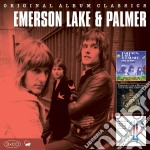 Original album classics cd musicale di EMERSON LAKE AND PAL