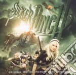 Emily Browning - Sucker Punch cd musicale di COLONNA SONORA