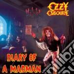 Ozzy Osbourne - Diary Of A Madman cd musicale di Ozzy Osbourne