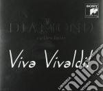 Vari - viva vivaldi! (diamond collection cd musicale di Artisti Vari