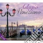 Adagio veneziano cd musicale di Artisti Vari