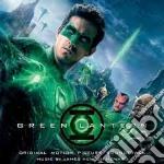 Green lantern cd musicale di Colonna Sonora