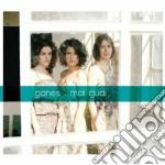 Ganes - Mai Guai cd musicale di Ganes