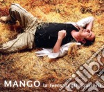 La terra degli aquiloni cd musicale di Mango