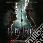 Alexandre Desplat - Harry Potter And The Deathly Hallows - Part 2 - OST cd musicale di O.s.t.