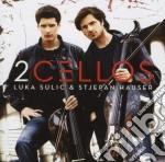 2 cellos cd musicale di 2cellos