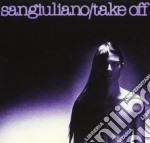 Sangiuliano - Take Off cd musicale di Sangiuliano
