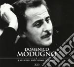 I successi dell'uomo in frak cd musicale di Domenico Modugno