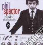 Phil spector album collection cd musicale di Artisti Vari