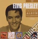 Original album classics 2 cd musicale di Elvis Presley