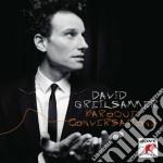 Baroque Conversations - David Greilsammer cd musicale di David Greilsammer