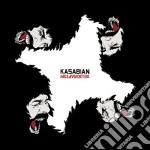 Kasabian - Velociraptor! cd musicale di Kasabian