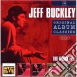 Original album classics cd musicale di Jeff Buckley