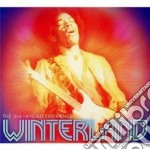 Jimi Hendrix - Winterland cd musicale di Jimi Hendrix