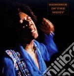 Jimi Hendrix - Hendrix In The West cd musicale di Jimi Hendrix