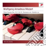 Alicia De Larrocha - Mozart - Sonate Per Pianoforte cd musicale di Alicia De larrocha