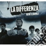 Ogni volta cd musicale di Differenza La