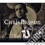 Chris brown / exclusive cd musicale di Chris Brown