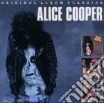 Original album classics cd musicale di Alice Cooper