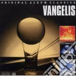 Original album classics heaven&hell/albe cd musicale di Vangelis