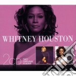 My love is your love / i look to you cd musicale di Whitney Houston