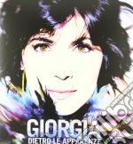 (LP VINILE) Dietro le apparenze lp vinile di Giorgia