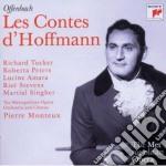 Offenbach les contes d'hoffmann (metropo cd musicale di Pierre Monteux